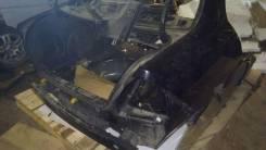 Задняя часть автомобиля. Nissan Almera Classic, B10 Двигатели: QG16, QG16DE