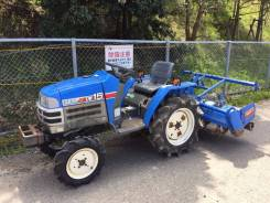 Iseki. TM15 японский мини трактор под заказ с Японии, 245.000 руб, 900 куб. см. Под заказ