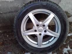 Продам колёса. x16 5x114.30