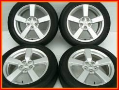 Nissan. 7.0x18, 5x114.30, ET38, ЦО 67,1мм.