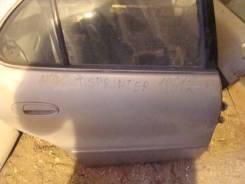 Дверь боковая. Toyota Sprinter, AE100