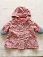 Куртки-дождевики. Рост: 80-86, 86-98 см