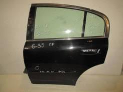 Дверь боковая. Infiniti G35