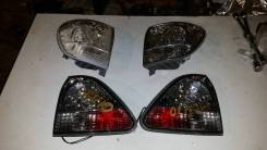 Стоп-сигнал. Lexus RX300, MCU10, MCU15 Toyota Harrier, MCU10, MCU15W, MCU15, SXU15, SXU10, MCU10W Двигатели: 1MZFE, 5SFE