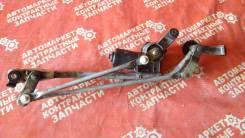 Мотор стеклоочистителя. Nissan Almera Classic, B10 Двигатели: QG16DE, QG16