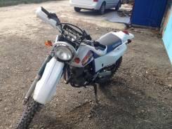 Yamaha TT-R 250 Raid. 250 куб. см., исправен, птс, с пробегом