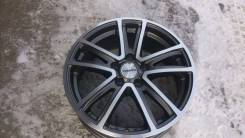 TGRACING LZ750. 6.5x16, 5x105.00, ET39, ЦО 56,6 мм.