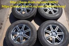 Bridgestone BEO. 6.5x15, 5x114.30, ET49, ЦО 73,0мм.