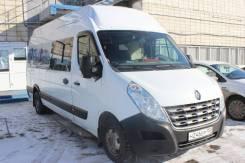 Renault Master. Продается автобус Renault Master 2014 в Омске, 2 300 куб. см., 20 мест