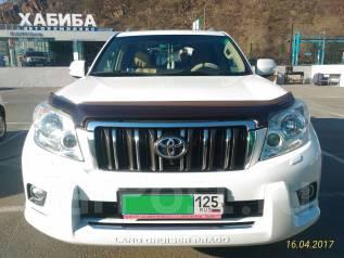 Toyota Land Cruiser Prado. автомат, 4wd, 2.7, бензин, 75 000 тыс. км
