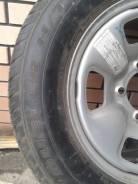 Bridgestone Dueler H/T 688, 215/65 R16