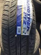 Dunlop Grandtrek PT2. Летние, 2013 год, без износа, 2 шт