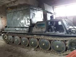 ГАЗ 71. Продам гусечный транспортёр, 4 750 куб. см., 3 750 кг., 3 750,00кг.