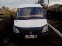 ГАЗ 322132. Продаётся Газель 322132, 2 400 куб. см., 13 мест