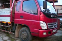 Foton. Продам грузовик Фотон, 5 000 куб. см., 6 000 кг.