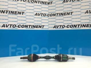 Привод. Mazda Axela, BLEFP Двигатели: LFDE, LFVDS, LFVE. Под заказ