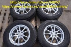 Bridgestone. 6.5x16, 5x114.30, ET46, ЦО 73,0мм.