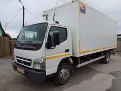 Mitsubishi Canter. Продается отличный грузовик, 4 885 куб. см., 5 000 кг.
