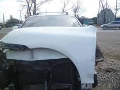 Крыло переднее для Porsche Cayenne 2003-2010