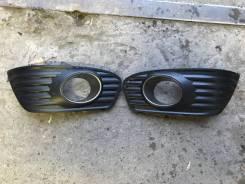 Заглушка бампера. Subaru Legacy B4