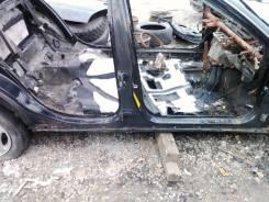 Порог кузовной. Lexus GS300, UZS161, UZS160, JZS160 Lexus GS300 / 400 / 430, JZS160, UZS160, UZS161