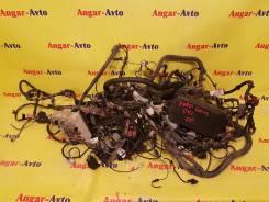 Электропроводка. Ford Focus, DFW Двигатели: ZETECSE, TIVCT