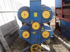 Агромаш ЗАВ-40. Триерный цилиндр зав 10.90.000а. Под заказ