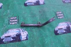 Крепление глушителя. Toyota Verossa, JZX110 Toyota Mark II, JZX110 Двигатель 1JZGTE