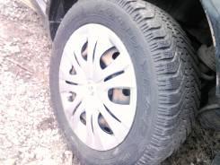"""Колпак колеса toyota corolla 150. Диаметр Диаметр: 16"""", 1 шт."""