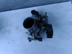 Заслонка дроссельная. Toyota Allex, NZE121 Двигатель 1NZFE