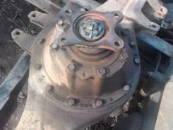 Редуктор. Mitsubishi FS Двигатель 6D40T