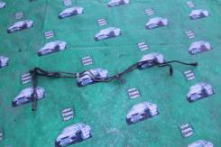 Трубка радиатора охлаждения акпп. Toyota Mark II, JZX110 Toyota Mark II Wagon Blit, JZX110W, JZX110 Toyota Verossa, JZX110 Двигатель 1JZGTE
