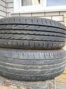 Dunlop Enasave EC203. Летние, 2015 год, износ: 10%, 2 шт