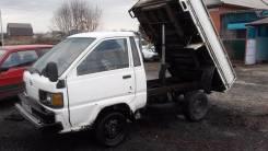 Toyota Town Ace. Продам грузовик, 1 800 куб. см., 800 кг.