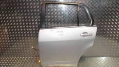 Дверь боковая. Nissan Tiida Двигатели: HR16DE, MR18DE, K9K