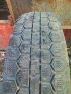 Dunlop Graspic HS-3. Всесезонные, 2010 год, износ: 30%, 1 шт