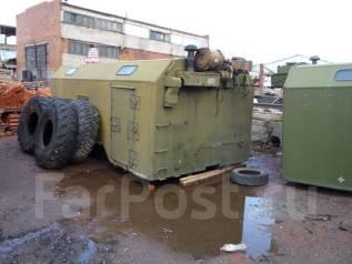 Продам грузовой фургон (кунг для Камаз 4310, Урал 4320)
