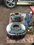 Суппорт тормозной. Audi Q7, 4LB Volkswagen Touareg, 7LA,, 7L6,, 7L7 Porsche Cayenne, 92A