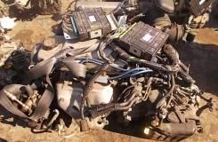 Двигатель в сборе. Mitsubishi Mirage, CJ1A Двигатель 4G13. Под заказ