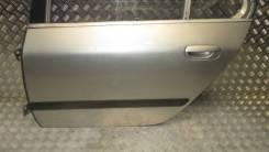 Дверь боковая. Peugeot 607