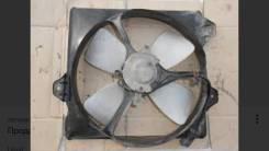 Вентилятор охлаждения радиатора. Toyota Corona Premio, ST210 Toyota Camry, SV40 Двигатель 3SFE
