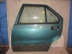 Дверь боковая. Renault R19