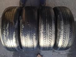 Bridgestone Turanza GR80. Летние, износ: 50%, 4 шт