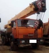 Ивановец. Автокран ивановец 2010 год 25 тонн 22 м, 100 куб. см., 2 000 кг., 22 м.