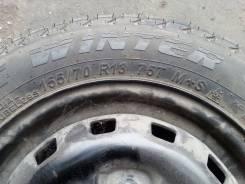 155/70R13 Новые колеса. x13