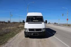 Volkswagen LT 35. Продается автобус volkswagen, 2 500 куб. см., 18 мест