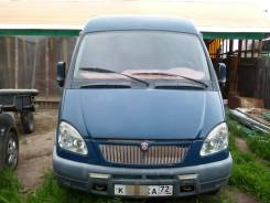 ГАЗ 2705. Продается газ 2705, 2 464 куб. см., 1 500 кг.