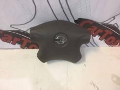 Подушка безопасности. Nissan Bluebird Sylphy, QG10