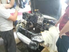 Двигатель в сборе. Subaru Legacy, BL5, BP5 Двигатель EJ204