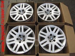 BMW. 8.0x18, 5x120.00, ET24, ЦО 72,6мм.
